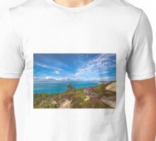 Headon Warren and Hurst Narrows Unisex T-Shirt