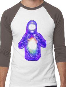 cosmic inside Men's Baseball ¾ T-Shirt