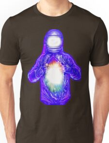 cosmic inside Unisex T-Shirt