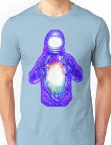 cosmic inside Unisex T-Shirt