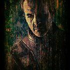 Stannis Baratheon by David Atkinson