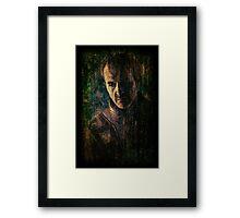 Stannis Baratheon Framed Print