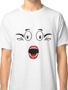woowwwww Classic T-Shirt