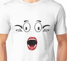 woowwwww Unisex T-Shirt