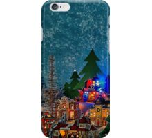 I wish you all Merry Christmas & Happy New Year! iPhone Case/Skin