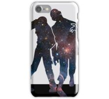 Space Zombies iPhone Case/Skin