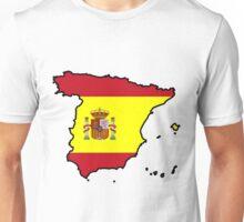 Spain Unisex T-Shirt
