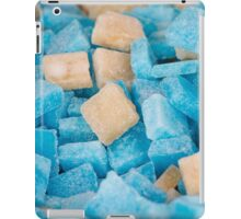 colorful candy iPad Case/Skin