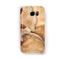 honey mushrooms Samsung Galaxy Case/Skin