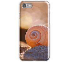 Shell bokeh iPhone Case/Skin