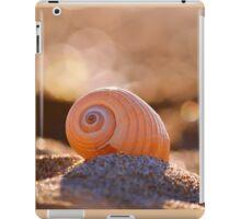 Shell bokeh iPad Case/Skin