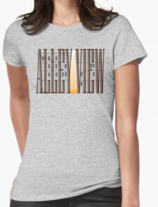 Alley view T-Shirt