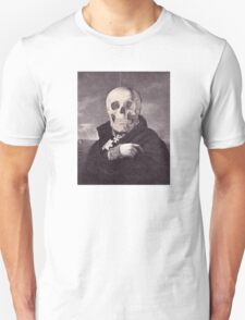 Skull Gentleman #2 T-Shirt