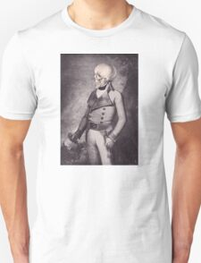 Skull Gentleman #3 T-Shirt