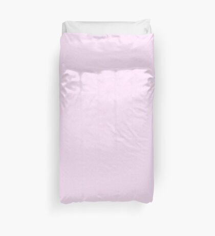 Sprinkles on pink Duvet Cover