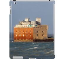 Fort Albert iPad Case/Skin