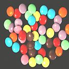 Sweeties by Michael Birchmore