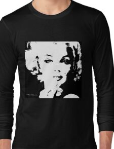 MM 132 sw Long Sleeve T-Shirt