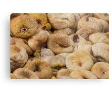 dried figs Metal Print