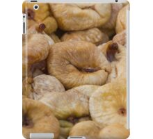 dried figs iPad Case/Skin
