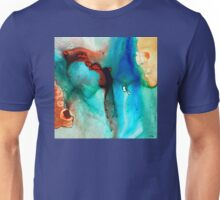Modern Abstract Art - Color Rhapsody - Sharon Cummings Unisex T-Shirt