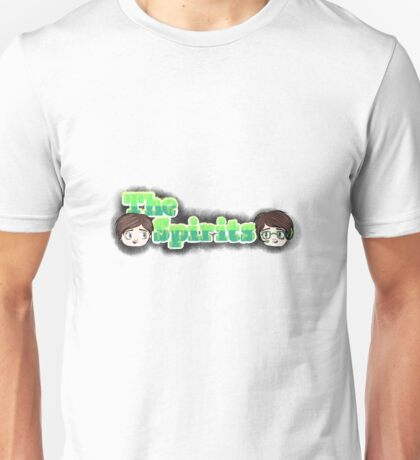 The Spirits Unisex T-Shirt