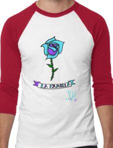 La Familia Men's Baseball ¾ T-Shirt