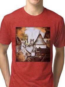 St-Vincent M Tri-blend T-Shirt