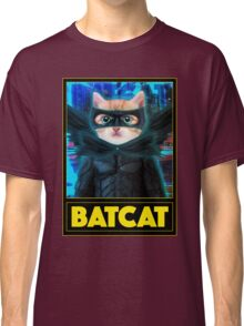 BAT CAT Classic T-Shirt