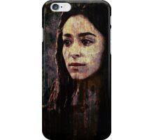 Talisa iPhone Case/Skin