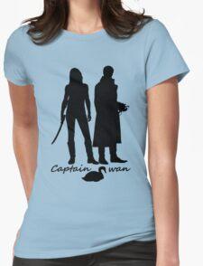 Captain Swan version 2 T-Shirt