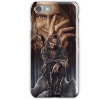 Rumplestiltskin iPhone Case/Skin