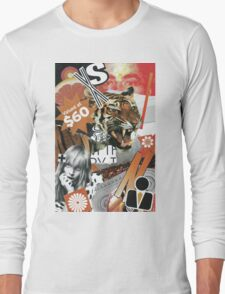 Natural Predator Long Sleeve T-Shirt