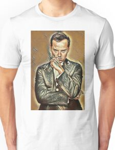 the Amazing Andrew Scott Unisex T-Shirt