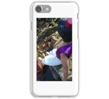 Adventures With Aladdin iPhone Case/Skin