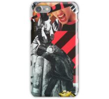 Historically Concerned iPhone Case/Skin