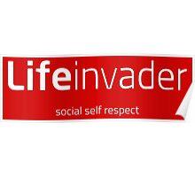 Life Invader II Poster