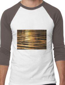 Golden Pond Men's Baseball ¾ T-Shirt