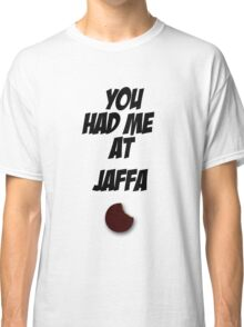 Yogscast - You Had Me At Jaffa Classic T-Shirt