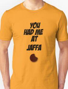 Yogscast - You Had Me At Jaffa Unisex T-Shirt