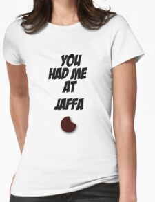 Yogscast - You Had Me At Jaffa Womens Fitted T-Shirt