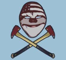 Dayz - Jolly Roger Bandit by KillDeathRatio