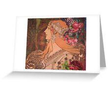 Embellished  Greeting Card