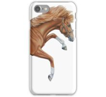 Fabulous Filly iPhone Case/Skin