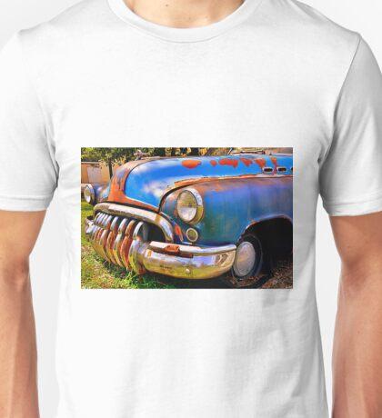 Buick Super 3 Unisex T-Shirt