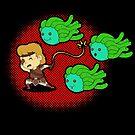 I Hate Medusa Heads! by PengewApparel