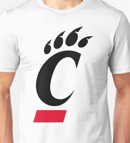 Cincinnati Bearcats Unisex T-Shirt