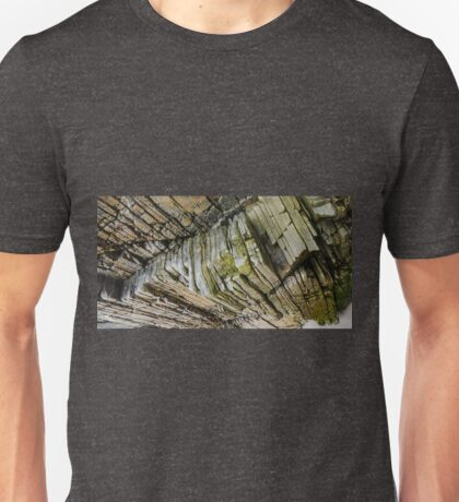Rocks of Maghera - County Donegal, Ireland #9 Unisex T-Shirt