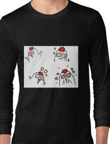 SEVEN Mystic Messenger Collection Long Sleeve T-Shirt