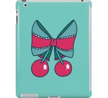 Cherry Bow iPad Case/Skin
